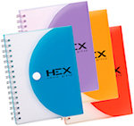 Herald Spiral Notebooks
